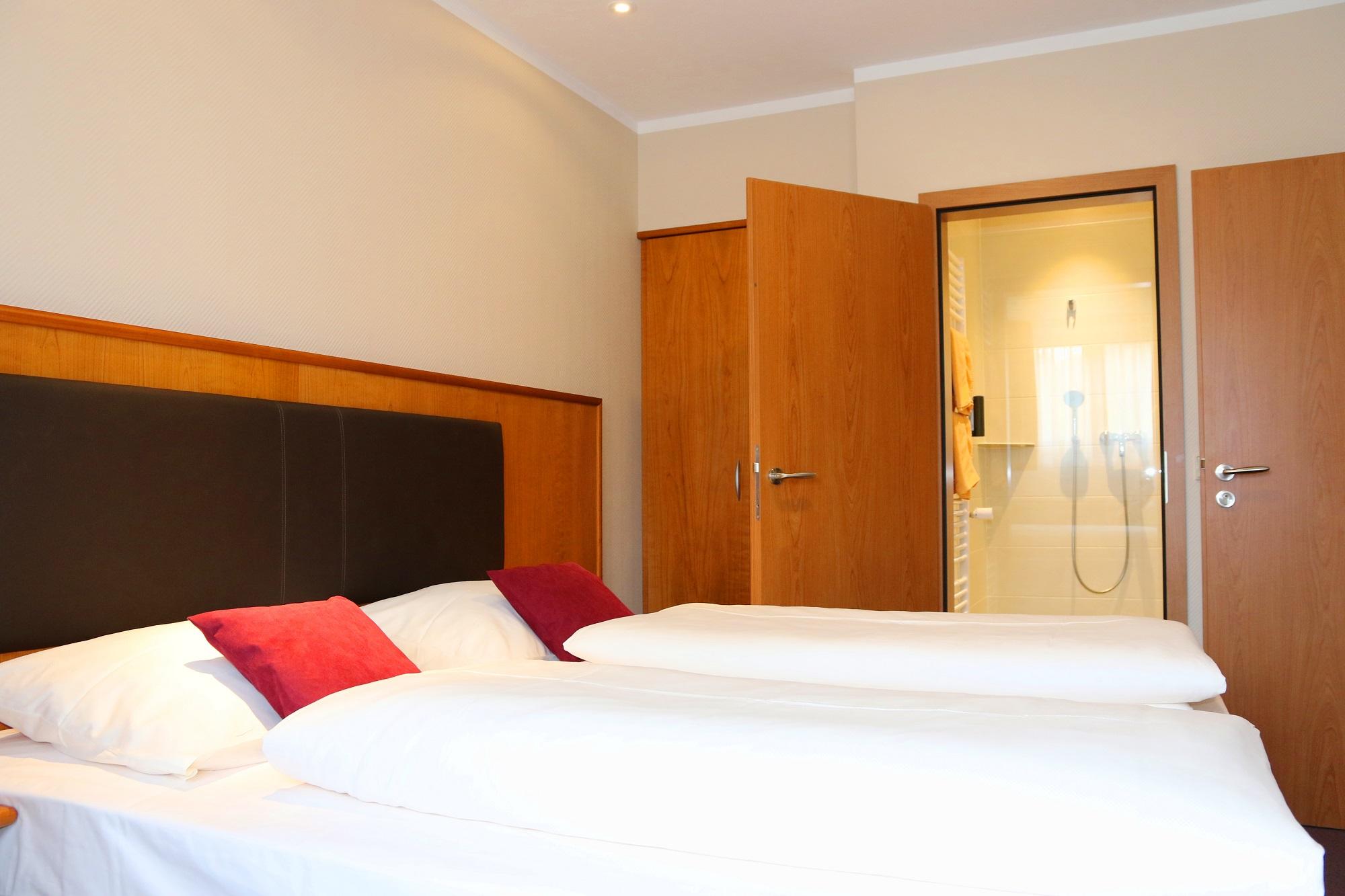 Gästehaus Zimmer 34